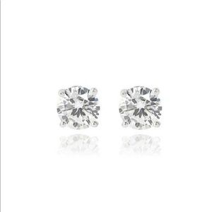 The limited Beautiful Cubic zirconia Earring